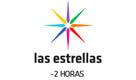 Canal: Las Estrellas -2 Horas