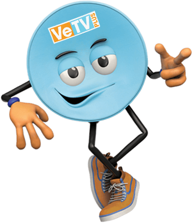 VeTV Plus con 4 recargas en 5 meses