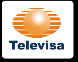 Televisa es la Compañía de medios de comunicación más grande en el mundo de habla hispana